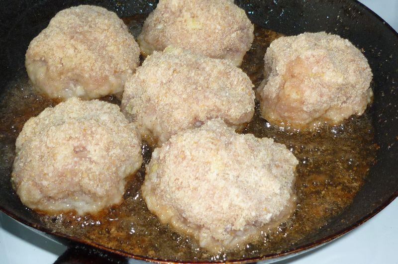 Klopsy z serem feta