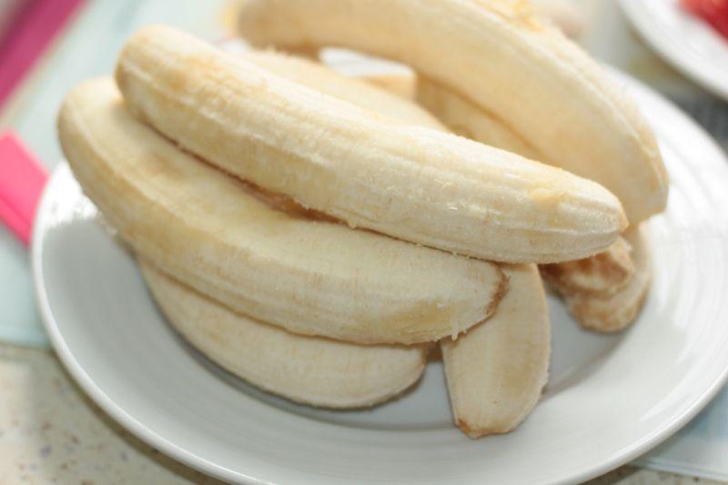 Koktajl bananowo arbuzowy