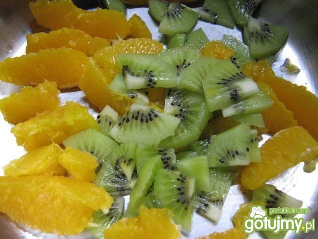 Kompot owocowy 6