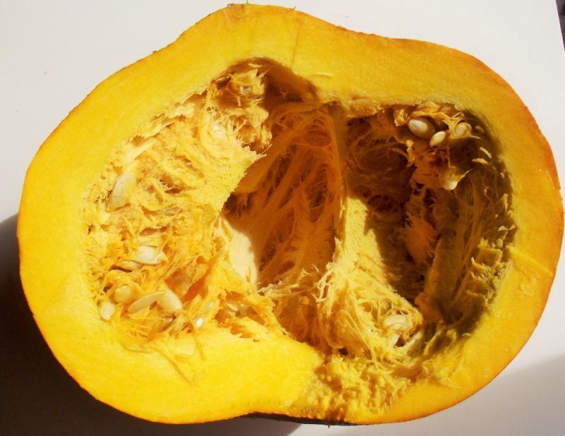 Konfitura z dyni z ananasem
