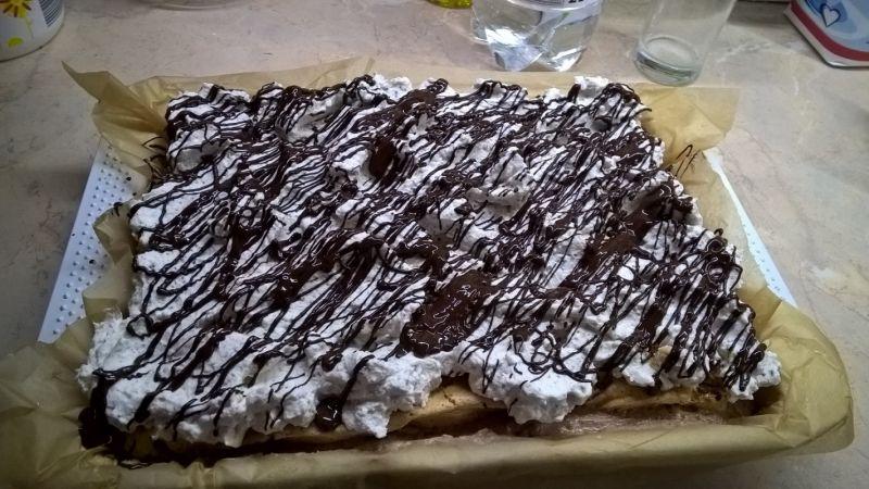 Kostka czekoladowa z Grześkami