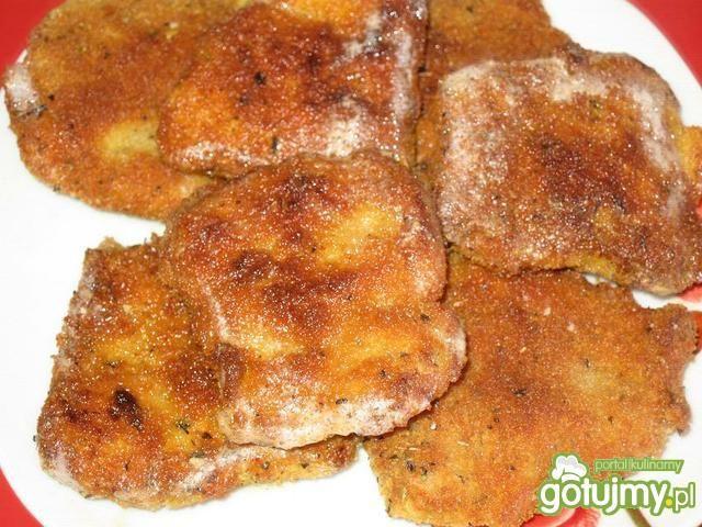 Kotleciki sojowe z marchewką