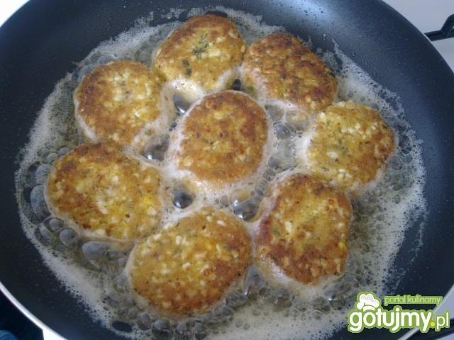 Kotlety z jajek