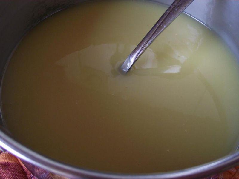 Krem czekoladowo cytrynowy do babeczek