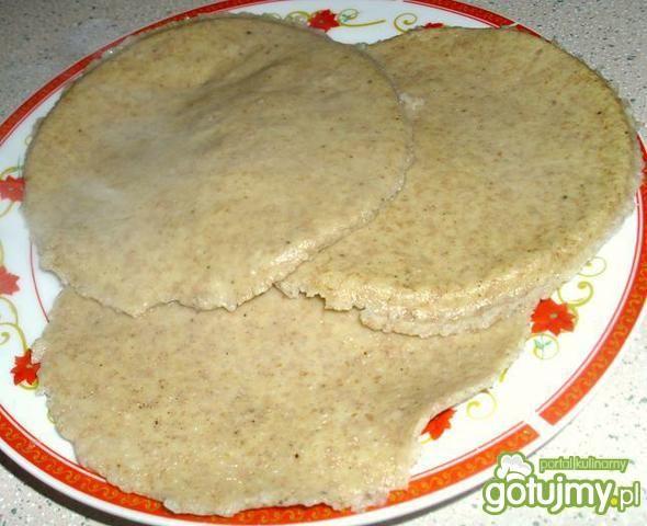 Lasagne - dukan
