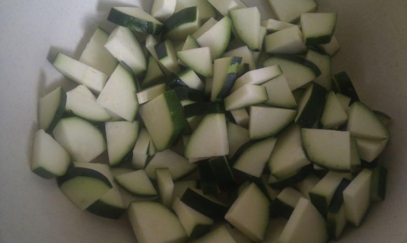 Leczo wegetariańskie