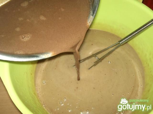 Lody mocno czekoladowe z Baileys