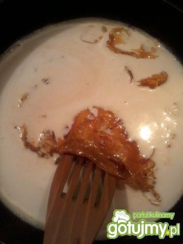 Lody słony karmel
