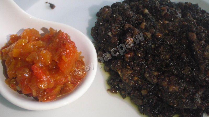 Lutenica – macedońska pasta paprykowo-pomidoro