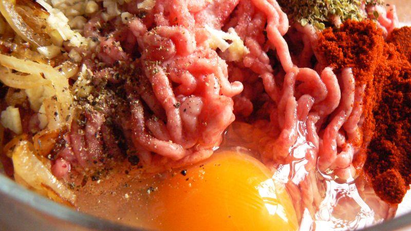 Mięsne kuleczki w sosie koperkowym