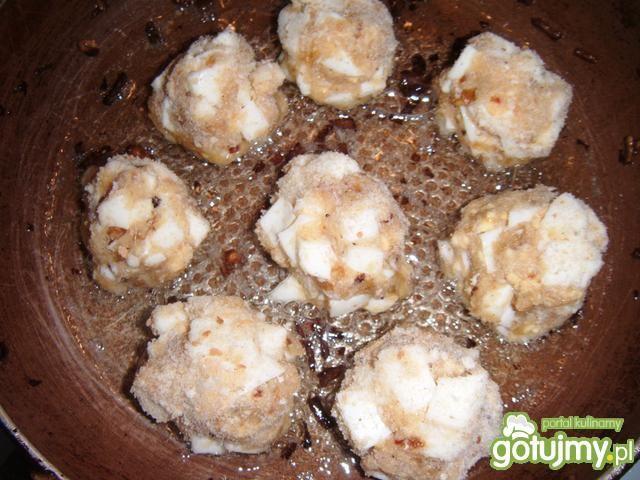 Mini kotleciki z jajek