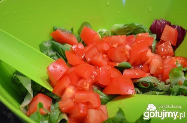 Mix sałat do grilla