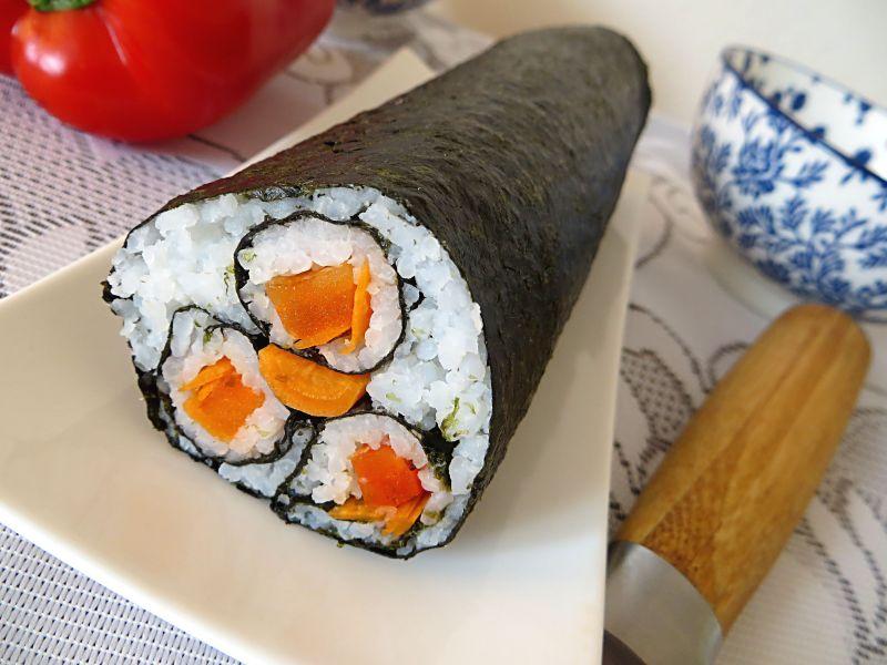 Moje Sushi-Maki