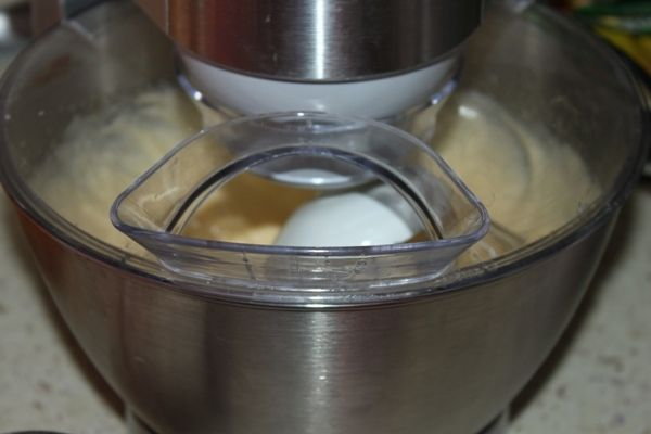 Muffiny piaskowe z kaszą