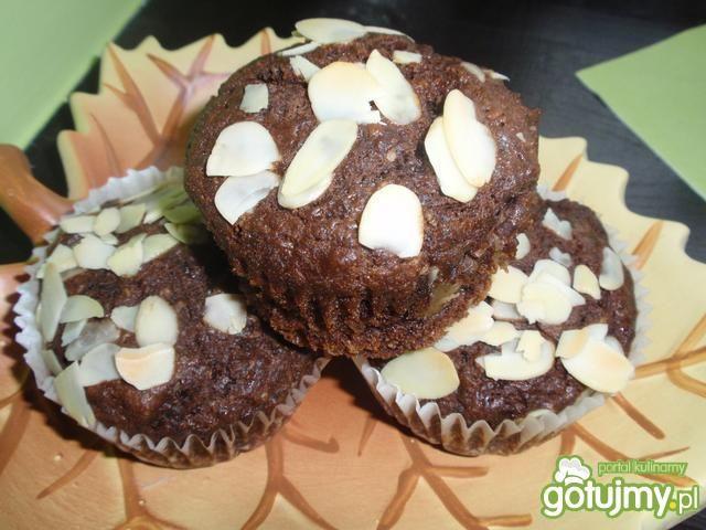 Mukinki kakaowo ananasowe