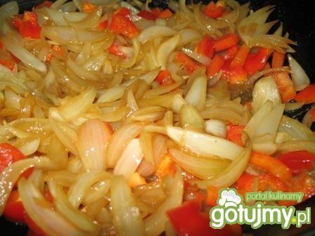 Musaka w wersji wegetariańskiej