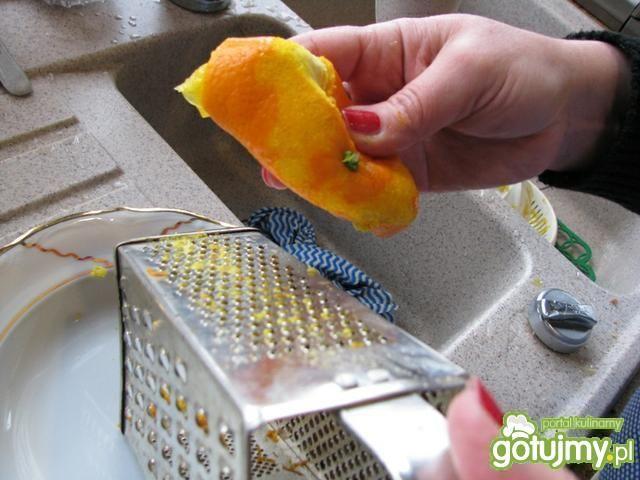 Naleśniki truskawkowo-pomarańczowe