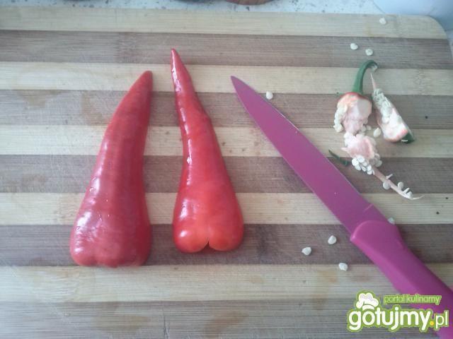 Ogórki z chili 4