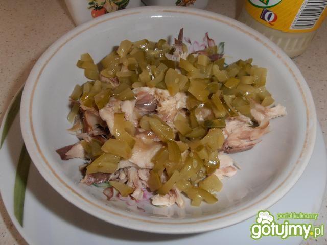 Pasta z wędzonej makreli 9
