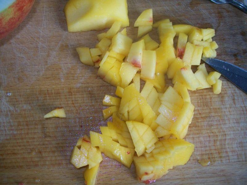 Pieczone jabłka