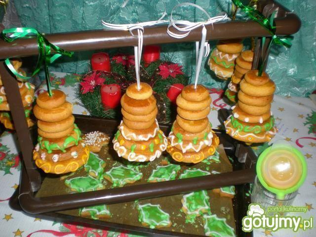 Piernikowe dzwonki