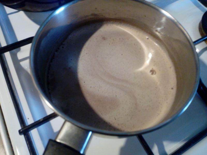 Piernikowe kakao