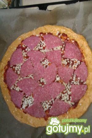 Pizza wg Beaty - lepsza niż z pizzerii