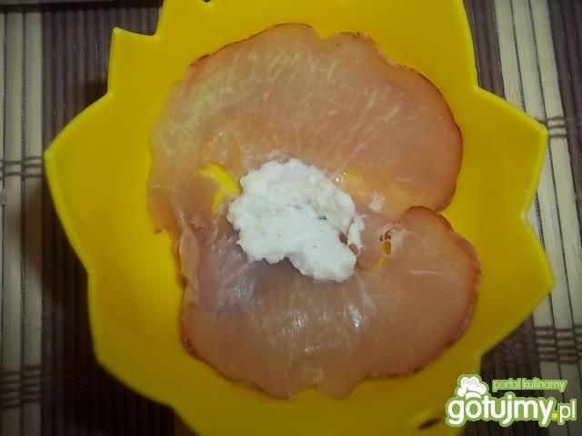 Pływające jajka z chrzanem