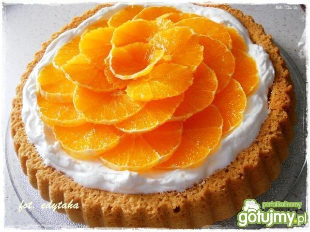Pomarańczowa pychota