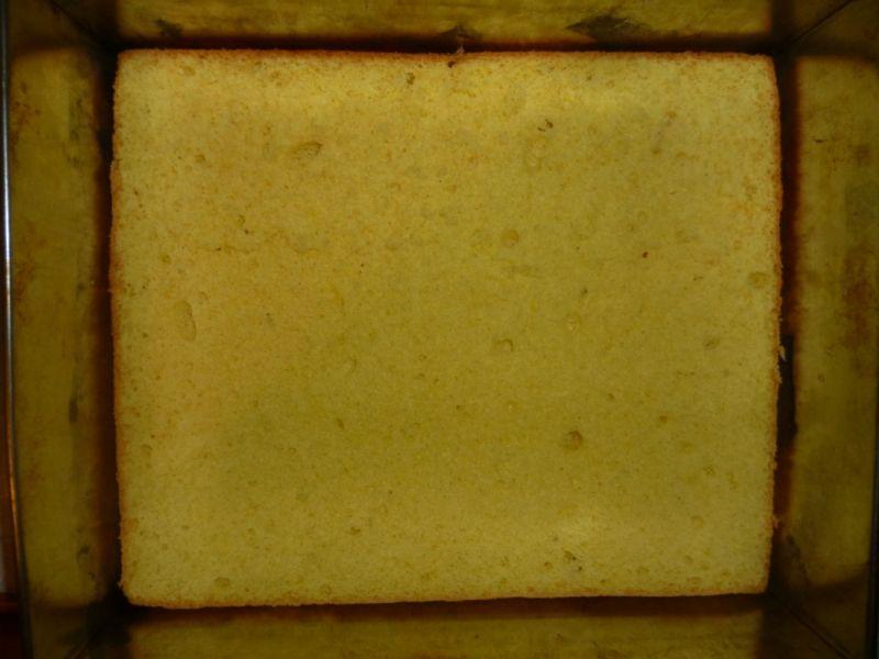 Porzeczkowy serowiec