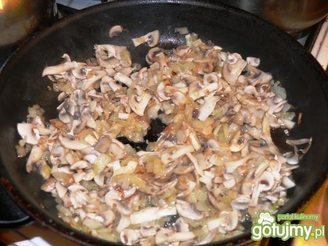 Przepyszny kurczak curry