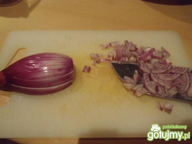 Pulpeciki gotowane na parze