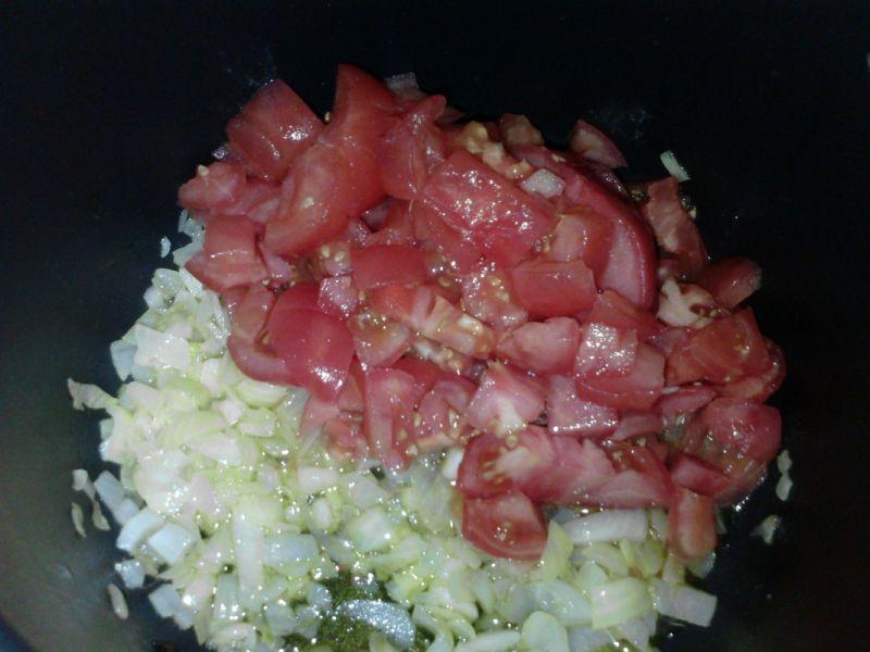 Pulpety z pomidorami