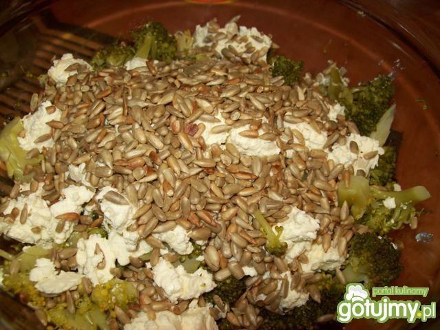 Rewelacyjna sałatka wegetariańska