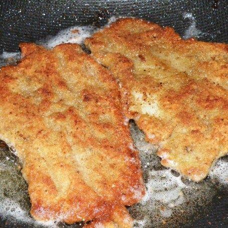 Ryba po grecku z włoszczyzną