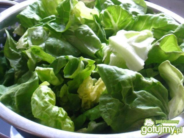 Salata do obiadu