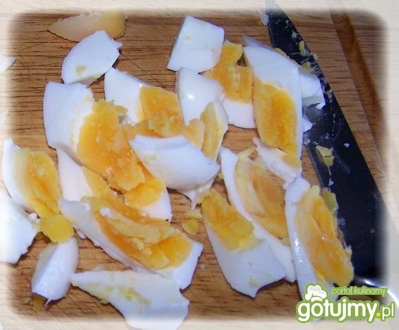 Sałatka słonecznikowa