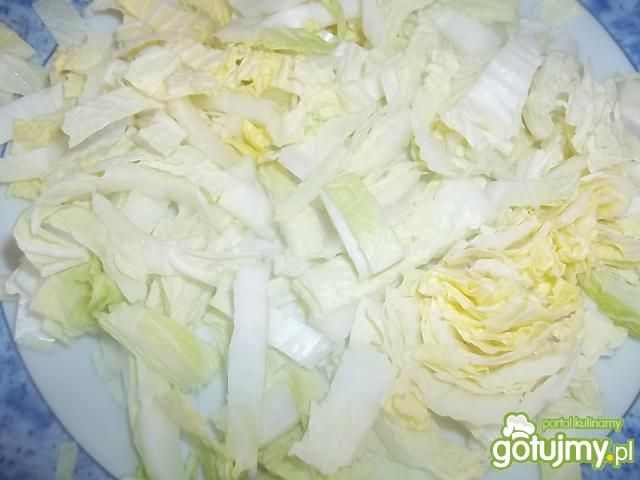 Sałatka z mozzarellą 8