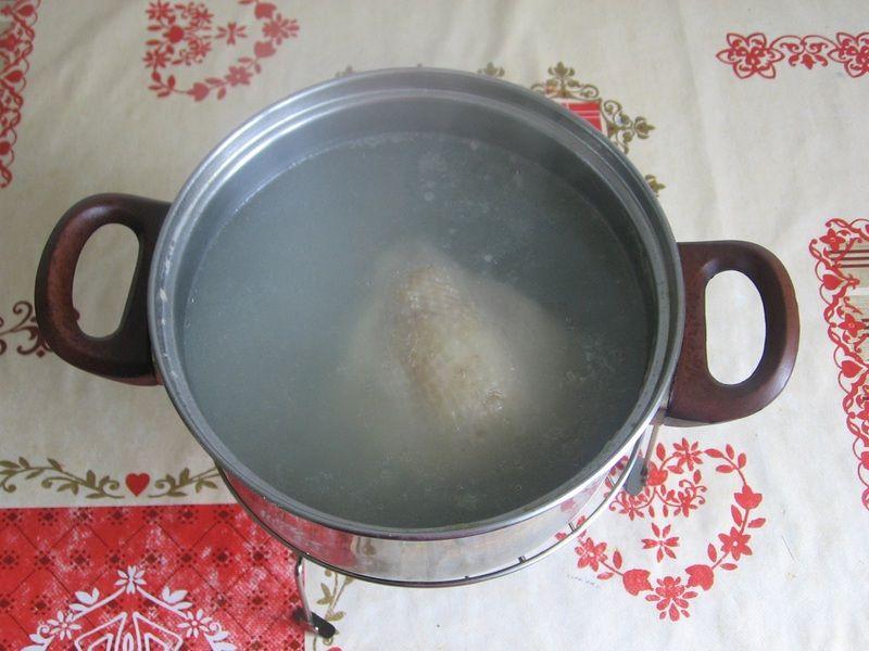 Smaczna zupa cebulowa
