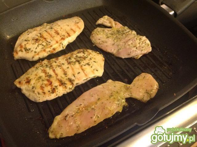 Soczyste piersi z kurczaka 4