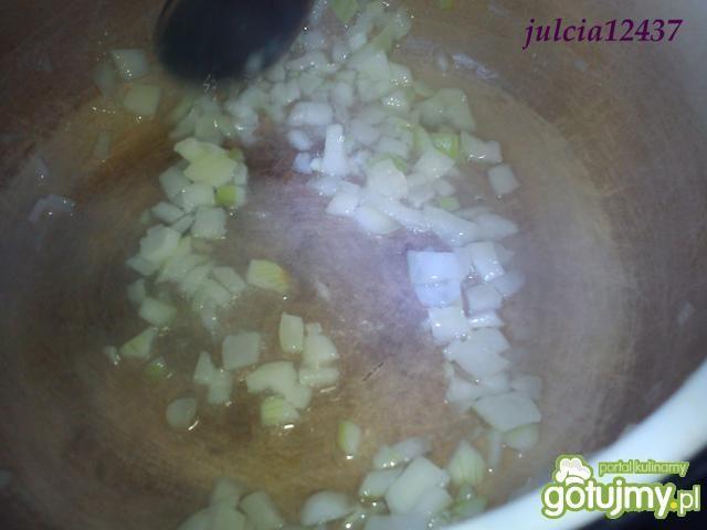 Sos pieczarkowy julcia12437