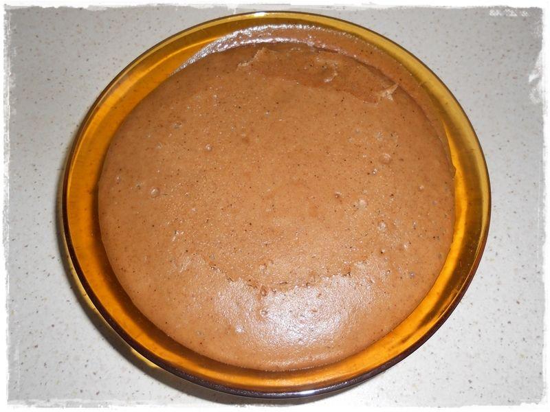 Staropolski piernik dojrzewający pszenno-żytni