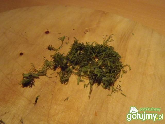 Surówka marchewkowo-porowa wg szpileczki