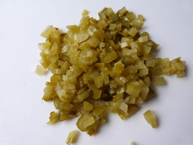 Surówka z kalarepki i selera