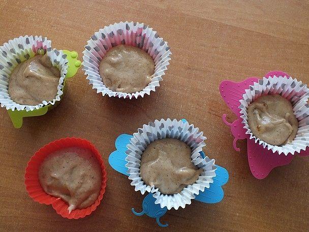 Świąteczne muffinki piernikowe