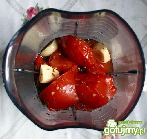 Szybkie danie z makaronu