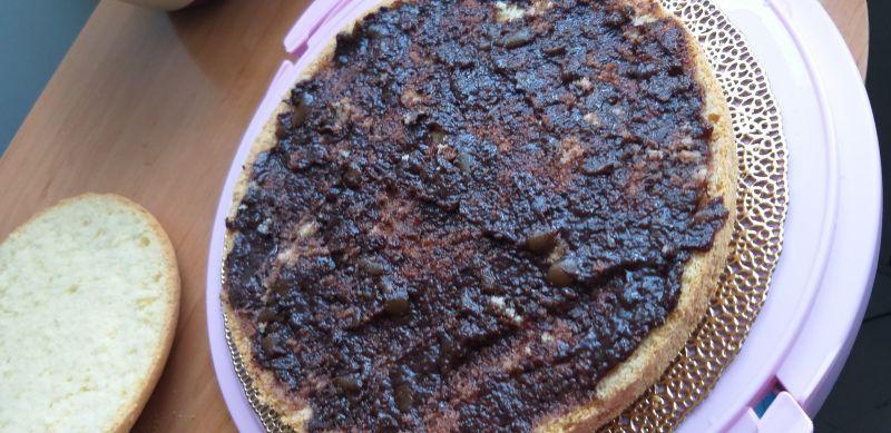Tort dla synowej