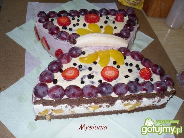 Tort Motylek