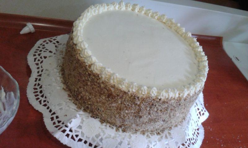 Tort na 79 urodziny.Dla dziadka.