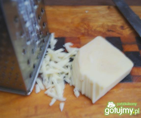 Tortellini w sałatce z Chedarem
